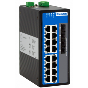 3onedata IES3020G-4GS 20-port Gigabit, Layer 2, Unmanaged Ethernet Switch, 10/100/1000TX