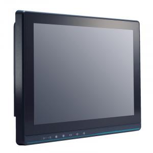 "Axiomtek GOT115-319 15"" Touch Panel PC, IP65-Rated, Intel Celeron or Pentium"