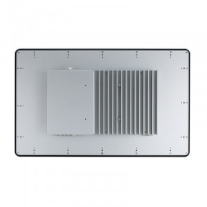 Axiomtek GOT321W-502 Fanless Touch Panel Computer with N3350 CPU