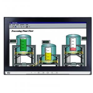 "Axiomtek GOT5153W-845 Industrial IP65 Panel PC, 15.6"" Touchscreen, Celeron N3060"