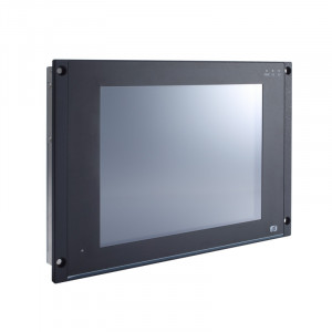Axiomtek GOT712-837 Fanless Touch Panel Computer with E3845 CPU