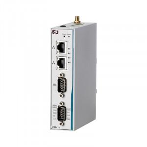 AxiomTek IFB125 Fanless Embedded System, i.MX 6UL
