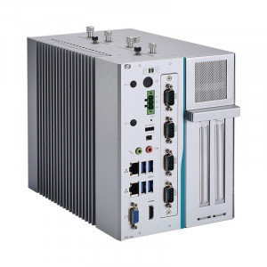 Axiomtek IPC962-511-FL Fanless Computer with 7th/6th Gen Intel i7/i5/i3, Intel Celeron H110