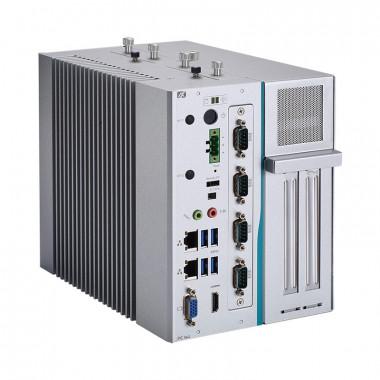 Axiomtek IPC962-512-FL Fanless Computer with 7th/6th Gen Intel i7/i5/i3, Intel Celeron Q170