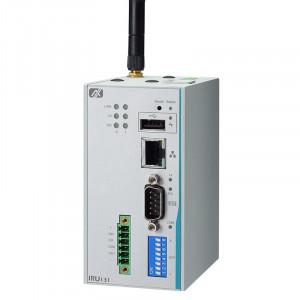Axiomtek IRU131 Fanless Embedded Computer, i.MX 6UL CPU