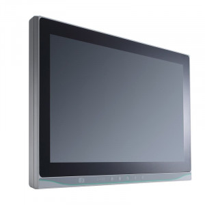 AxiomTek MPC153-834 Fanless Touch Panel Computer with J1900 CPU