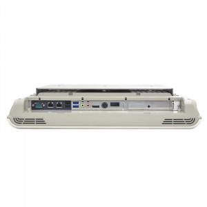"Axiomtek MPC175-873 Industrial 17"" Fanless Medical Grade Panel Computer with 3rd Gen Intel CPU"