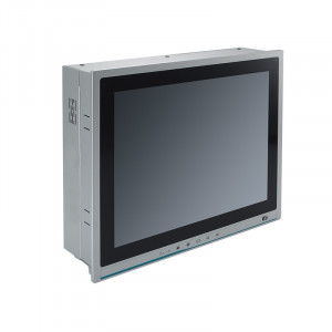 """Axiomtek P1157E-500 15"""" Industrial LCD with Touchscreen and LGA 1151 Socket for Intel CPUs"""