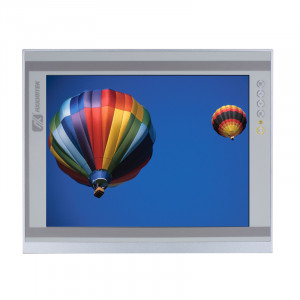"Axiomtek P6121 12.1"" Industrial display"