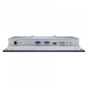 "Axiomtek P6125 Railway Certified (EN 50155) 12.1"" XGA LCD with Touchscreen"