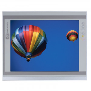 Industrial Touch Displays