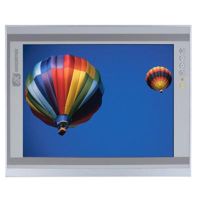 "Axiomtek P6191 19"" Industrial LCD Monitor"
