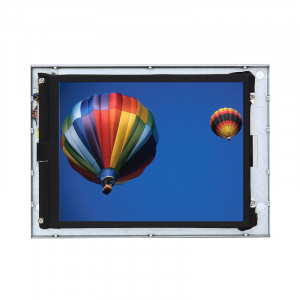 "Axiomtek P6841O 8.4"" Industrial Open Frame Display"
