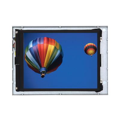 "Axiomtek P6841O 8.4"" Industrial Open Frame Monitor"