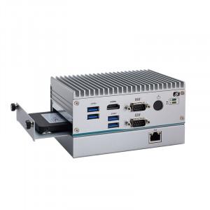 Fanless Embedded System, Celeron N3350