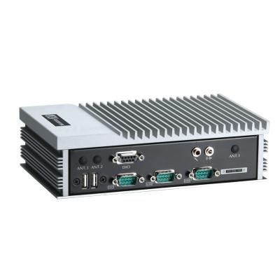 AxiomTek eBOX620-841-FL Fanless Computer, Atom™ E3845
