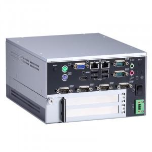 PCI/PCIe Expansion Slots