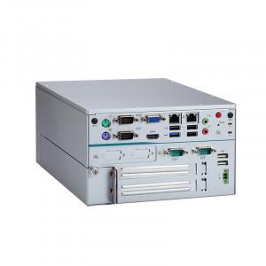 AxiomTek eBOX638-842-FL Fanless Computer, Celeron J1900
