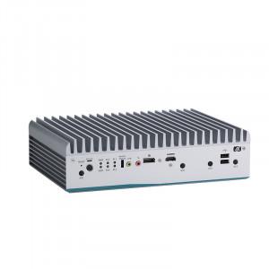 AxiomTek eBOX700-891-FL Fanless Computer, Intel H110