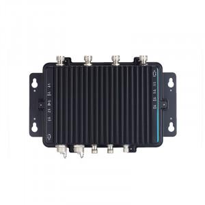 Axiomtek eBOX800-900-FL Fanless Computer, Nvidia JETSON TX2 CPU