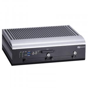 AxiomTek tBOX312-870-FL Fanless Computer, i7/ i3
