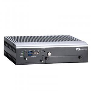 AxiomTek tBOX322-882-FL Fanless Computer, i7/i3