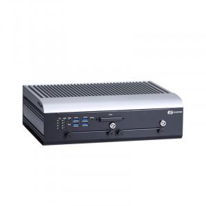 AxiomTek tBOX324-894-FL Fanless Computer, i7/i5/i3 & Celeron