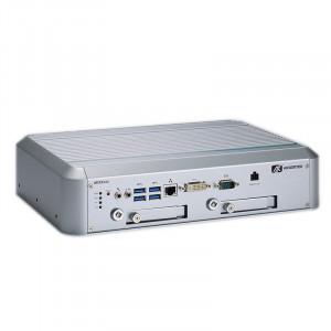 AxiomTek tBOX500-510-FL Fanless Computer, Atom E3845