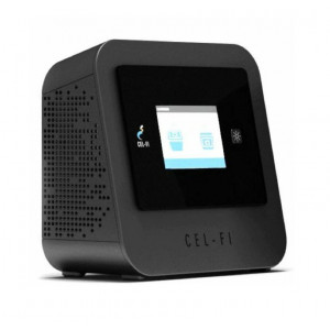 Cel-Fi PRO Indoor Smart Cellular Signal Booster for AT&T