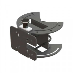Cel-Fi F26-100 Outdoor Pole Mounting Bracket for Directional Donor Antennas