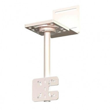 Cel-Fi F66-100 Mounting Bracket for Directional LTE Antennas with 8-Position Base