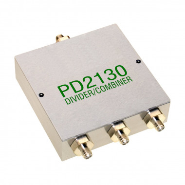 Cel-Fi PD2030 3-Way Power Combiner and Splitter, SMA or N-Type Connectors
