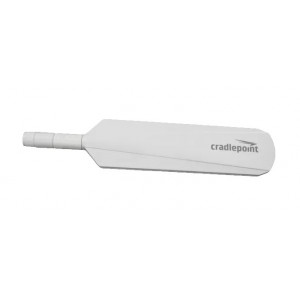 Cradlepoint 170659-001 Universal LTE Antenna for the CBA850, 700 to 2700 MHz  Frequency
