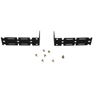 Cradlepoint (170749-001) 1U Rack Mount Kit for the AER2200 Branch Router
