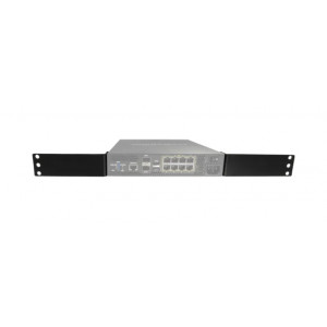 Cradlepoint 170764-000 1U Rackmount Kit for the CR4250 Router