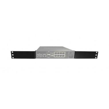 Cradlepoint 170764-000 1U Rackmount Kit for the CR4250 Router