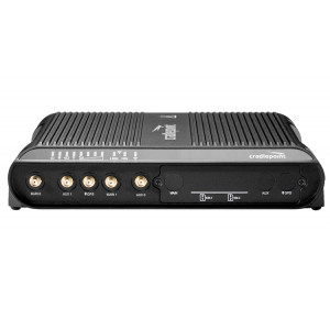 Cradlepoint COR IBR1700 Mobile LTE Router, NetCloud, GPS, Wi-Fi