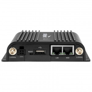 Cradlepoint COR IBR900 Mobile LTE Router, NetCloud, GPS, Wi-Fi