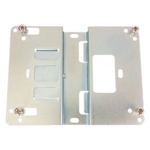 Cradlepoint (170666-000) Wall and Ceiling Mounting Bracket for the CBA850 Router