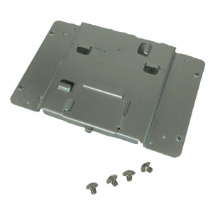 DIN-Rail Mounting Kit for Cradlepoint Routers