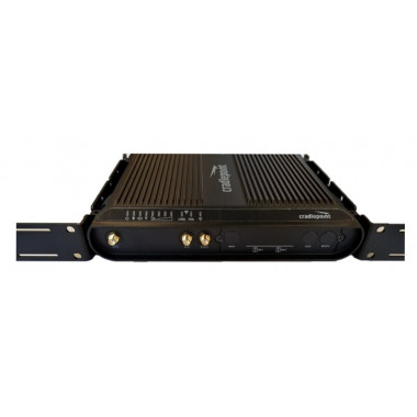Cradlepoint (170750-000) 1U Rackmount Kit for the IBR1700 Router