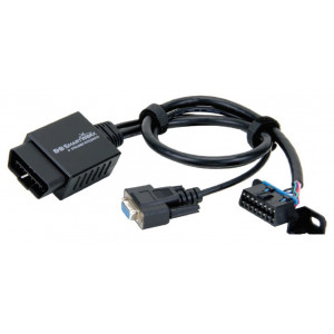 Cradlepoint 170758-000 On Board Diagnostics (OBD-II) Adapter Kit for IBR Routers