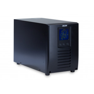 Falcon Electric SSG3K Industrial 3 kVA UPS, 12-Year Batteries, Wide Operating Temperature