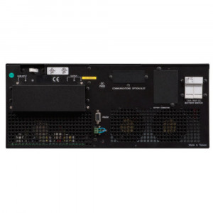 Falcon SSG6KRM Industrial 6 kVA UPS, UL 508 Rated, 12-Year Batteries, Wide Temperature