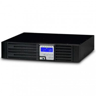 Falcon SG1.5KRM 1.5 kVA Industrial UPS, UL Rated, 5-Year Batteries