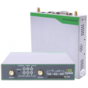 InHand InRouter611-S Industrial Router with 3G / 4G LTE, VPN and WIFI