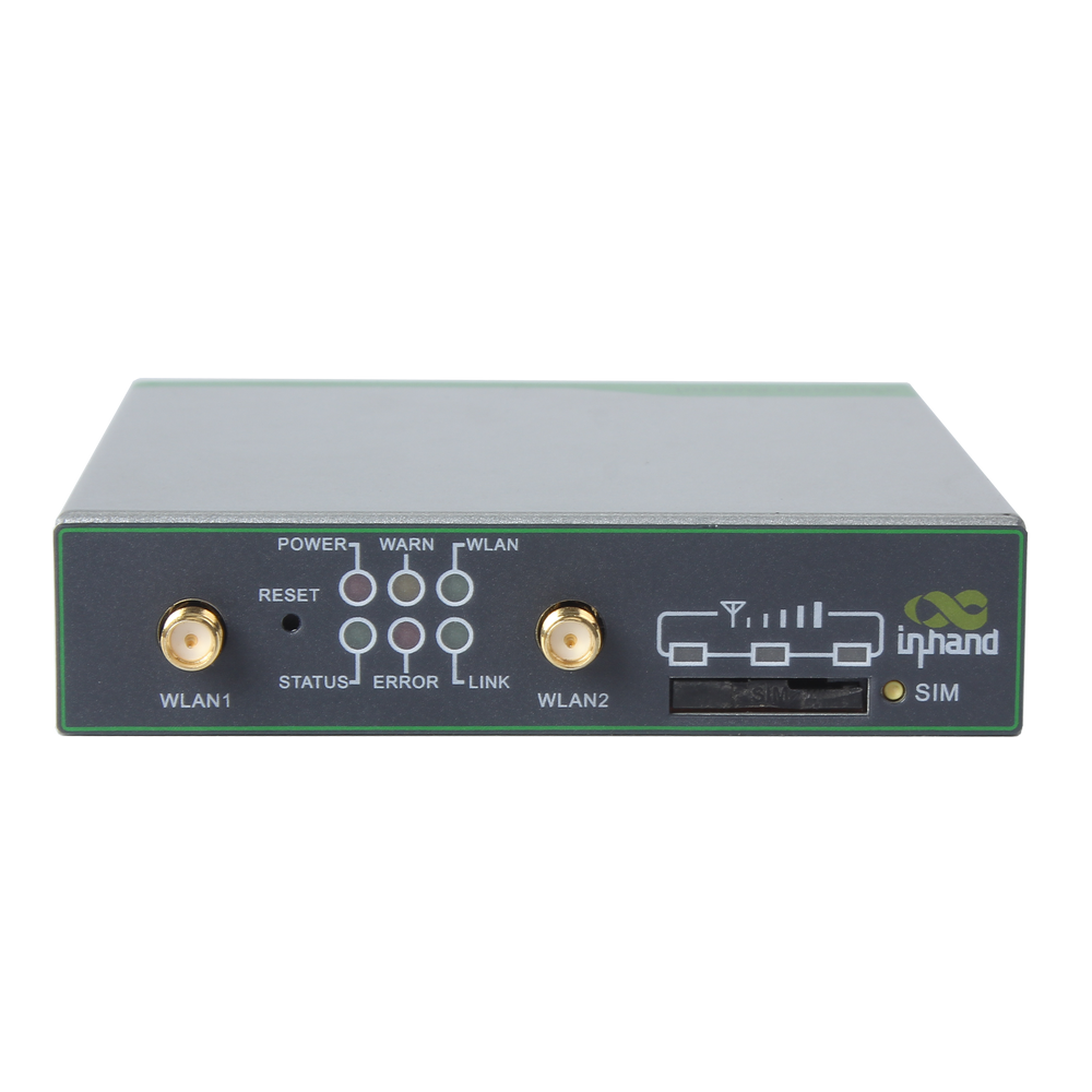 InHand InRouter611-S Industrial Router with 3G / 4G LTE, VPN