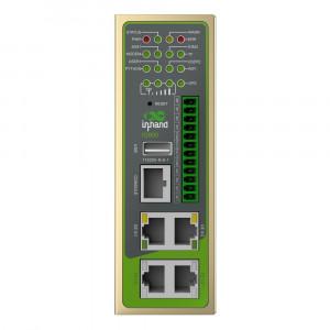 InHand Networks' InGateway902-H IoT Edge Computer & LTE Gateway (High-End)
