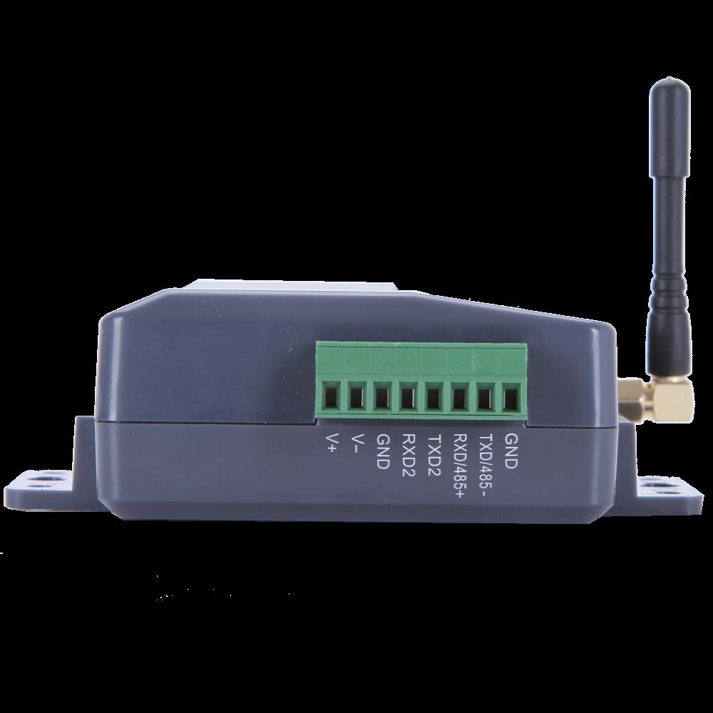 InHand InDTU332N Rugged Serial to LTE Gateway