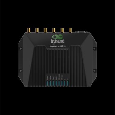InHand IVG710 Industrial-grade Vehicle Gateway